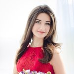 Photo Юля, I'd like to meet a guy - Wamba: online chat & social dating
