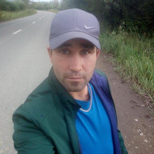 Антон Нехорошев