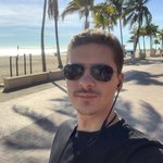 Photo Yuriy, I'd like to meet a girl aged 21 - 35 year - Wamba: online chat & social dating