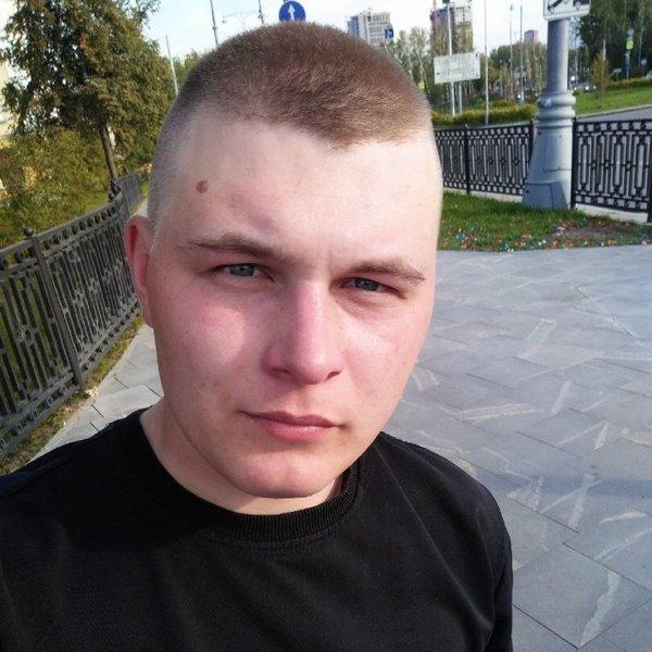 Илья Вёрац