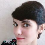 Photo Vero, I'd like to meet a guy - Wamba: online chat & social dating