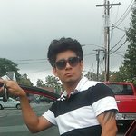 Photo Jair, I'd like to meet a girl - Wamba: online chat & social dating