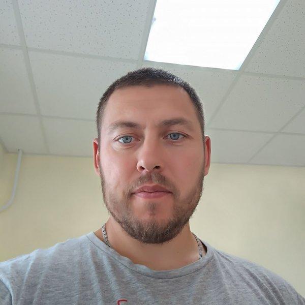 Владимир Малышко