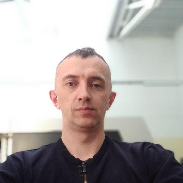 Сергей Гребёнкин