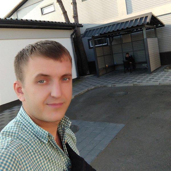 Дима Степанец