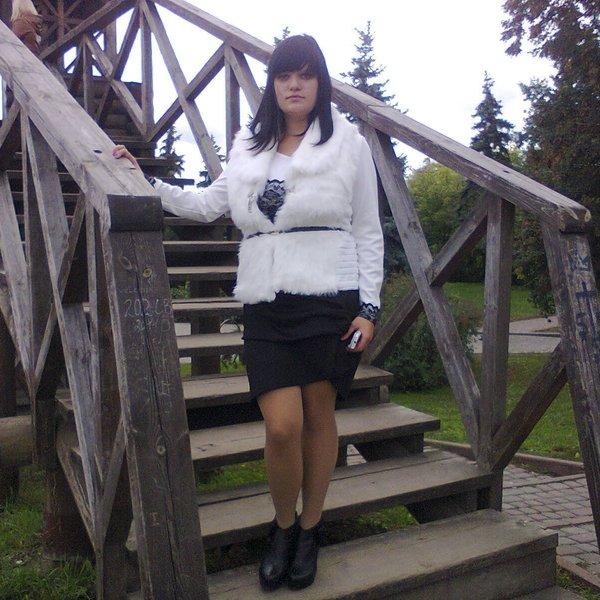 Виталиночка