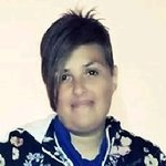 Photo Paola, I'd like to meet a guy - Wamba: online chat & social dating
