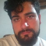 Photo Gabriel Alejandro, I'd like to meet a girl - Wamba: online chat & social dating