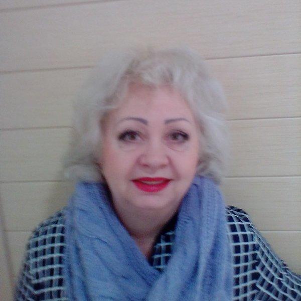 Ирина Кузнецова-швец
