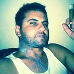 Photo Arsim, I'd like to meet a girl - Wamba: online chat & social dating