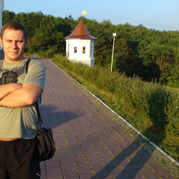 Павел Волк- Лисицкий