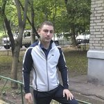 Photo Спартак, I'd like to meet a girl - Wamba: online chat & social dating
