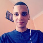 Photo Houssem, I'd like to meet a girl - Wamba: online chat & social dating