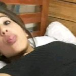 Photo Yohanaaa, I'd like to meet a guy - Wamba: online chat & social dating
