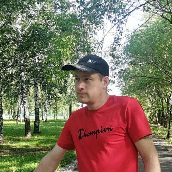 Евгений Алымов