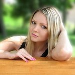 Photo Alisa, I'd like to meet a guy or a girl - Wamba: online chat & social dating
