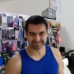 Photo Juan Carlos, I'd like to meet a girl - Wamba: online chat & social dating