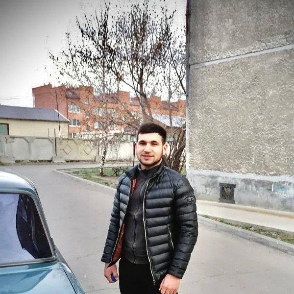 Dawqin Namazov