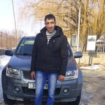 Photo Seroj, I'd like to meet a girl aged 21 - 40 years old - Wamba: online chat & social dating