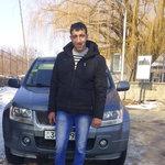 Photo Seroj, je recherche une femme âgé 21 - 40 ans - Wamba