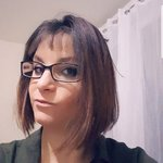 Photo Emilie, I'd like to meet a guy aged 31 - 35 years old - Wamba: online chat & social dating