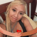 Photo Marcela, I'd like to meet a guy aged 36 - 40 years old - Wamba: online chat & social dating