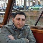 Bild Vazgen Danielyan, Jag letar efter Kvinna i åldrarna 21 - 30 år gammal - Wamba