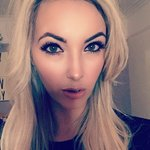 Photo Amia, I'd like to meet a guy aged 41 - 50 year - Wamba: online chat & social dating