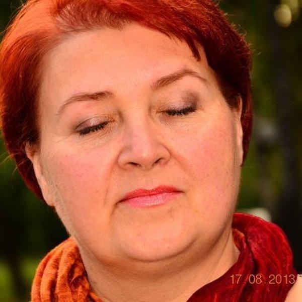 Гадя Хренова