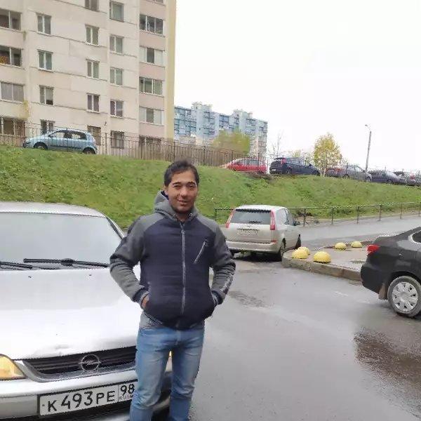 Жахонбахш Мирамонов