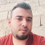 Photo Hmed, I'd like to meet a girl - Wamba: online chat & social dating