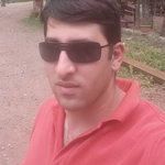 Photo Vigen Yedigaryan, I'd like to meet a girl - Wamba: online chat & social dating