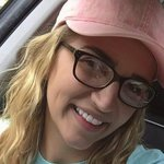 Photo Allison, I'd like to meet a guy - Wamba: online chat & social dating