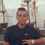 Photo Houssam Boudjada, I'd like to meet a girl - Wamba: online chat & social dating