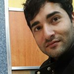 Photo Miguel, I'd like to meet a girl - Wamba: online chat & social dating