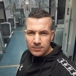 Photo Jamel, I'd like to meet a girl - Wamba: online chat & social dating