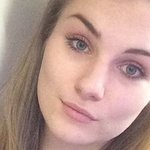 Photo Natelie Evans, I'd like to meet a guy - Wamba: online chat & social dating