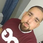 Photo Mike, I'd like to meet a girl - Wamba: online chat & social dating