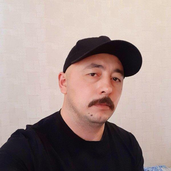 Руслан Борода