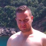 Photo Yacine, I'd like to meet a girl aged 18 - 50 years old - Wamba: online chat & social dating
