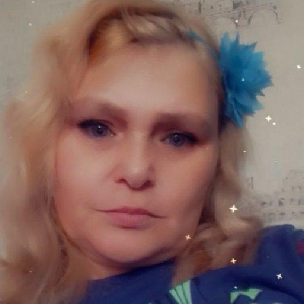 Милашка Волкова