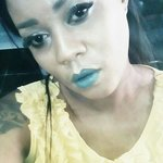 Photo Edga Alves, I'd like to meet a guy - Wamba: online chat & social dating
