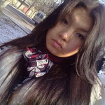 Photo Aisu, I'd like to meet a guy or a girl aged 21 - 30 year - Wamba: online chat & social dating