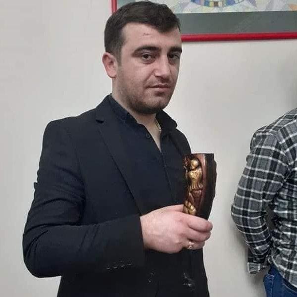 Beqa Eliashvili