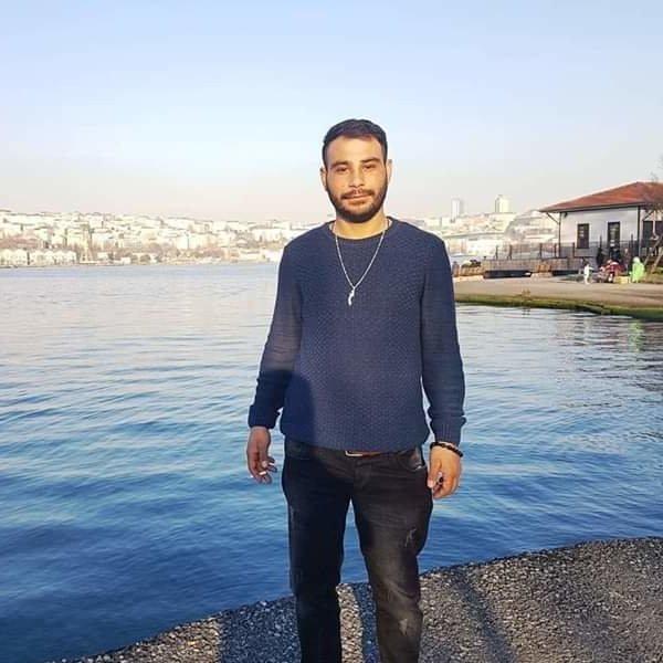 Hamza Copur