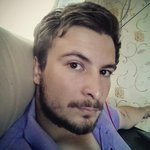Снимка Андрей,Искам да срещна с жена - Wamba: онлайн чат & соушъл дейтиг