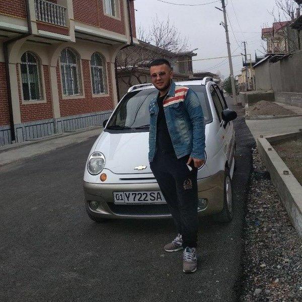 Muxiddin Husnidinov