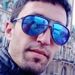 Photo Toufik Krb, I'd like to meet a girl - Wamba: online chat & social dating