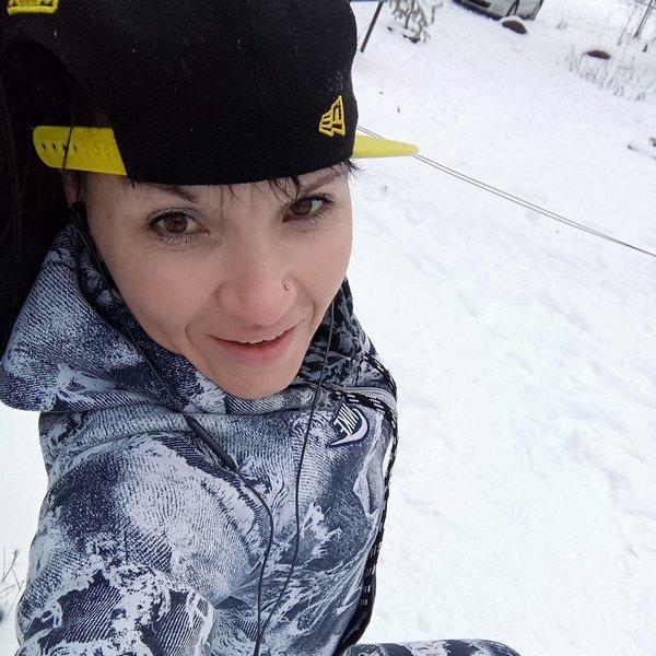 Виктория Вересюк