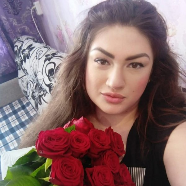 Ульяшка Антипина